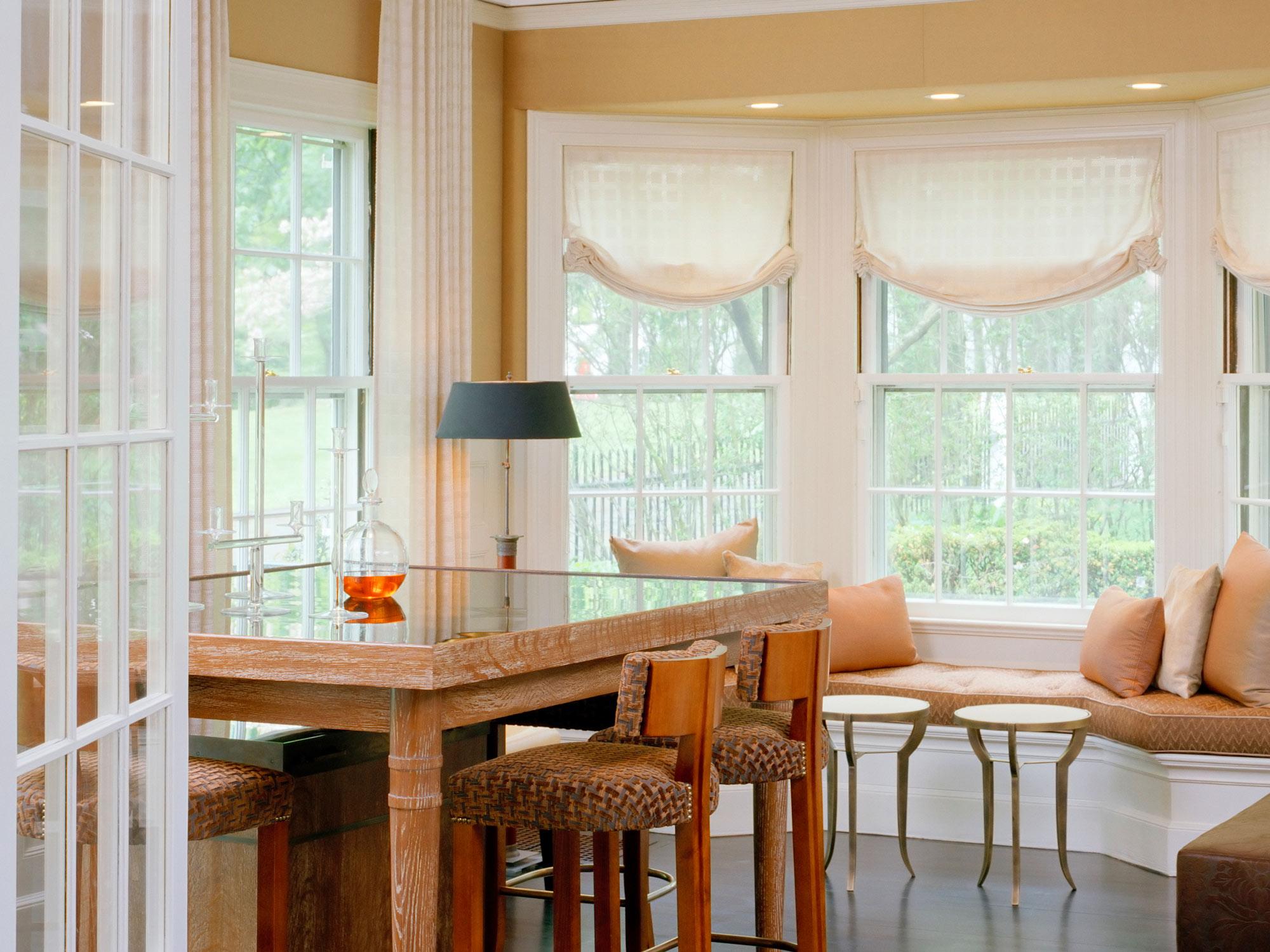 Brookline Period Home Renovation Kitchen
