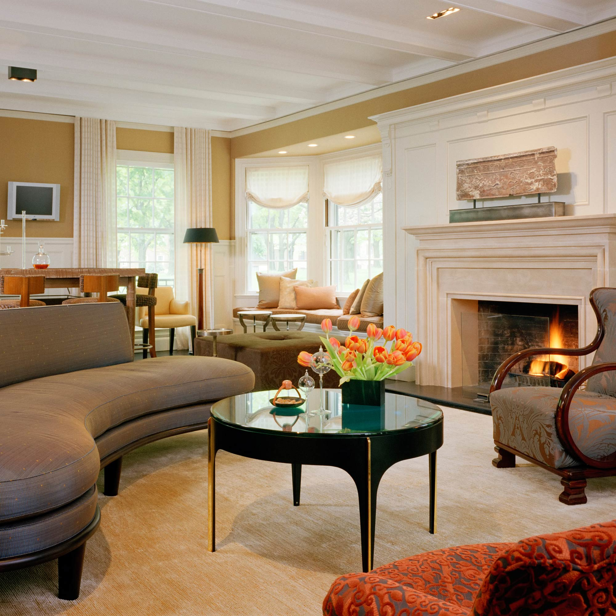 Brookline Period Home Renovation Featured