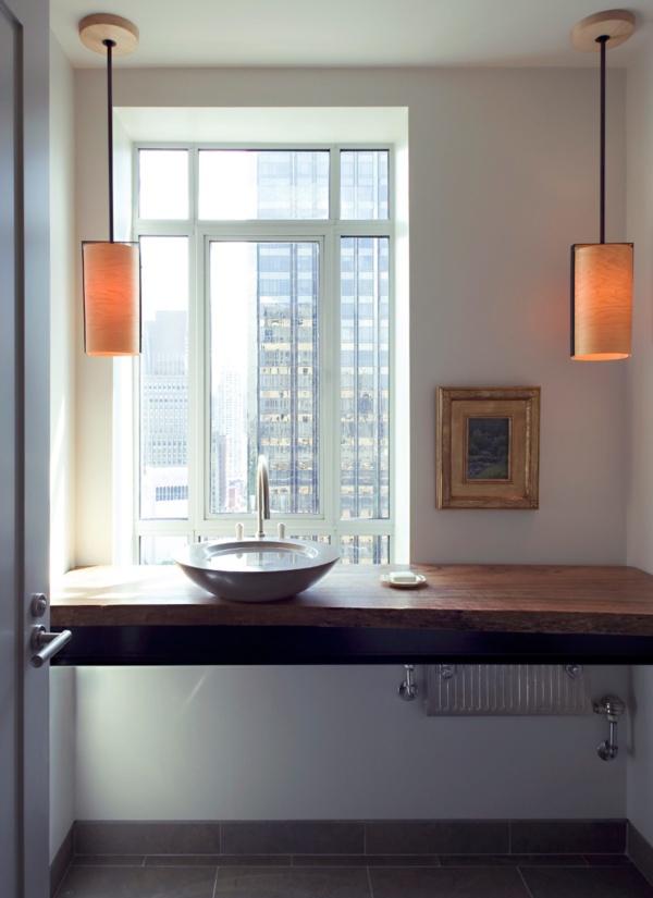 Central Park West Tower Apartment Bath