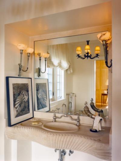 Southhampton Estate Bath Sink