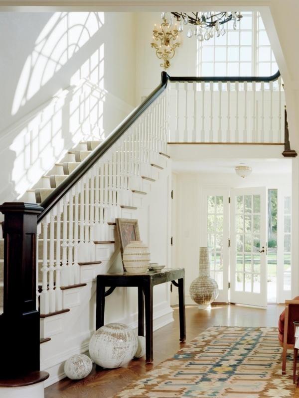 Westchester Farmhouse Staircase