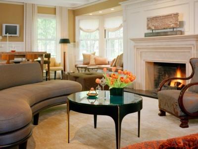 Brookline Period Home Renovation