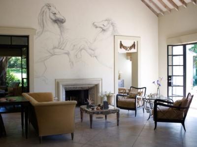 Hamptons Retreat Stedila Design