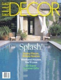 Elle Decor June July 2002 Stedila Design
