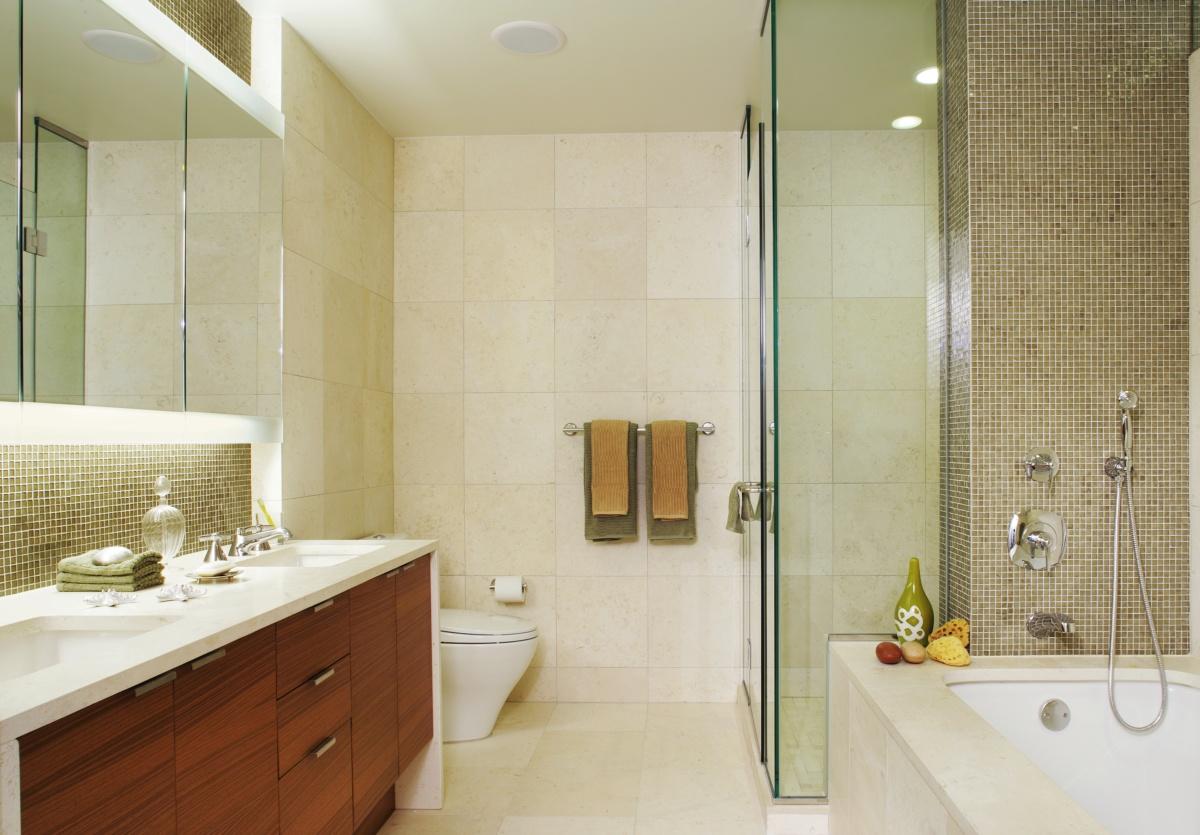Visionaire Bathroom