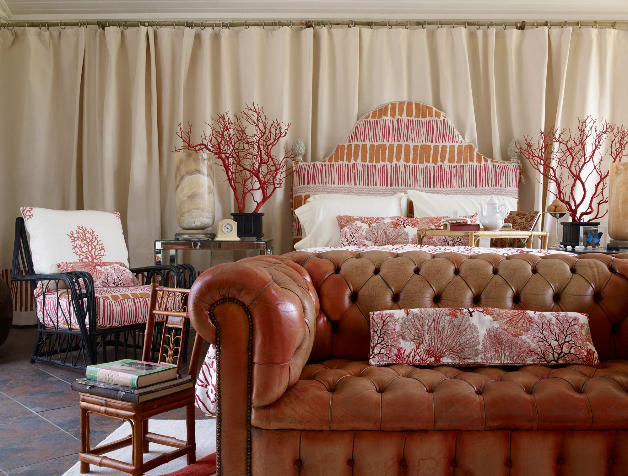 Animal Rescue Fund Hamptons Showhouse
