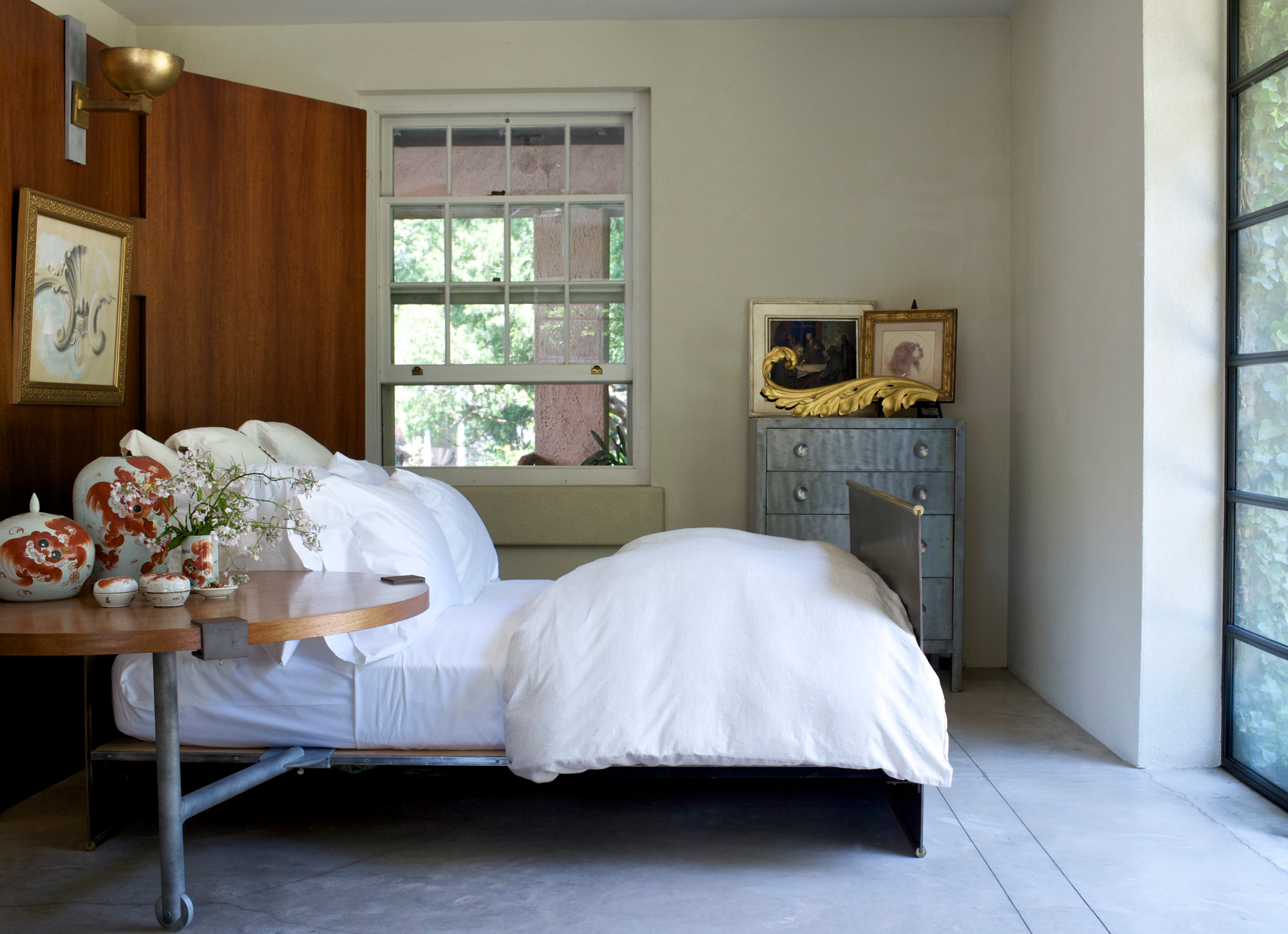 Hamptons Retreat Bedroom