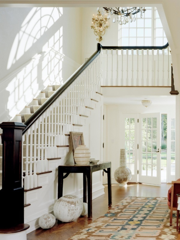 Westchester Farmhouse Staircase