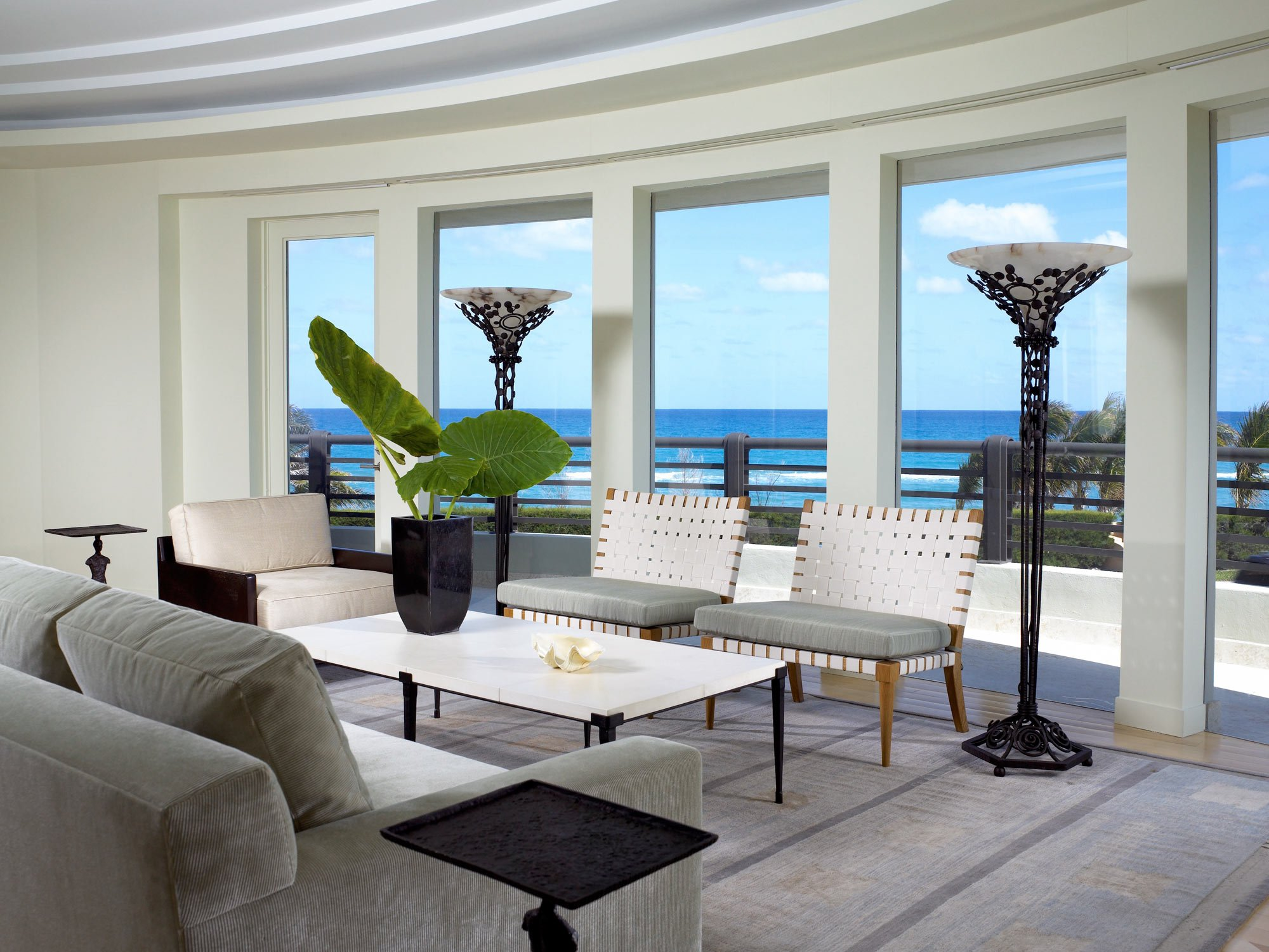 Palm Beach Deco Oceanfront and Cabana