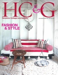 Hamptons Cottages and Gardens Sept Oct 2015 Stedila Design