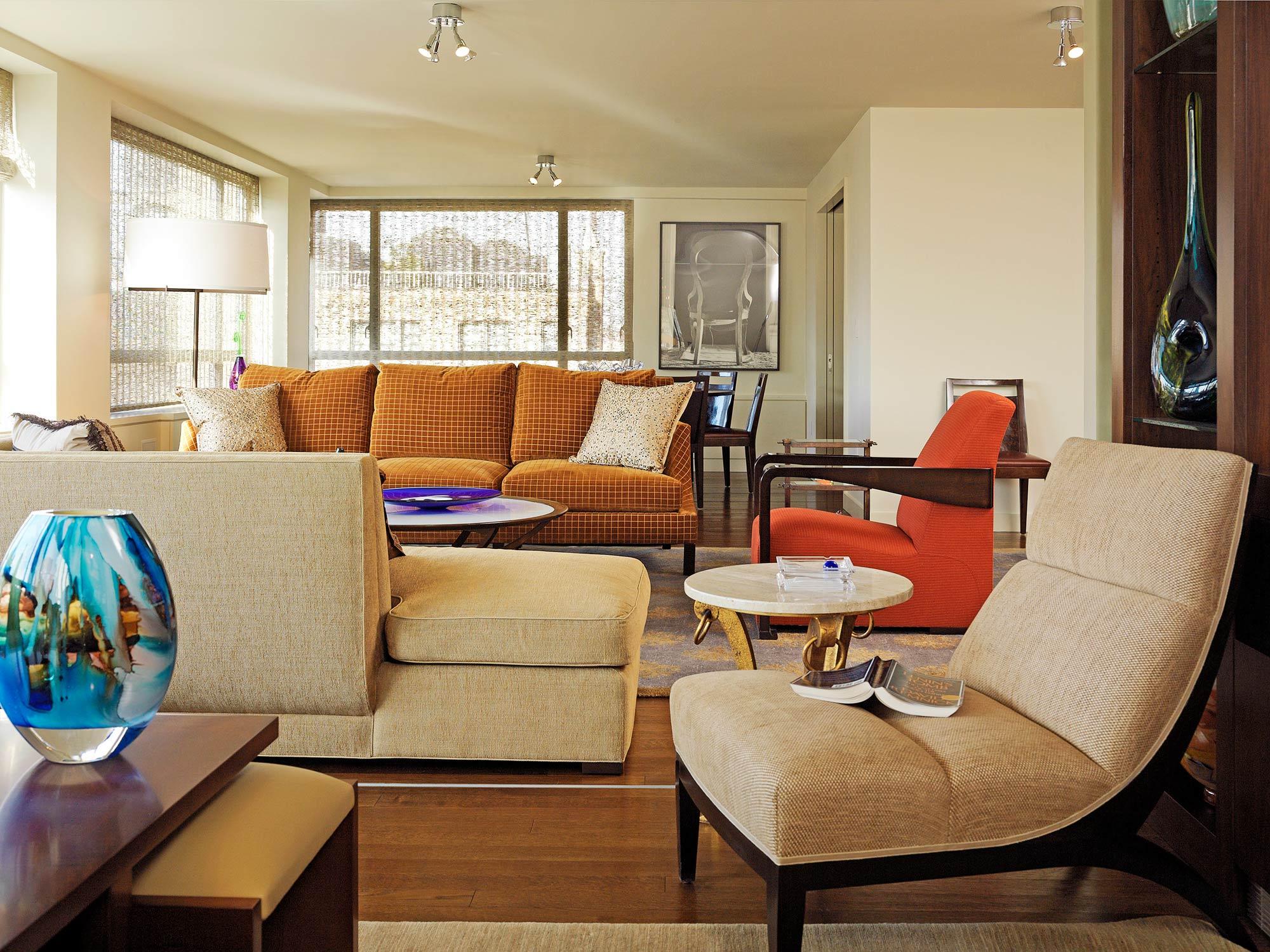 Upper East Side Family Apartment