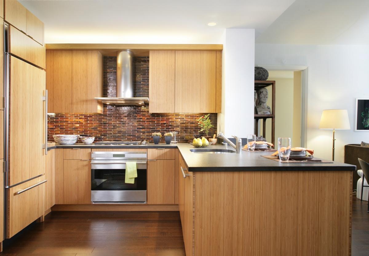 Visionaire Kitchen