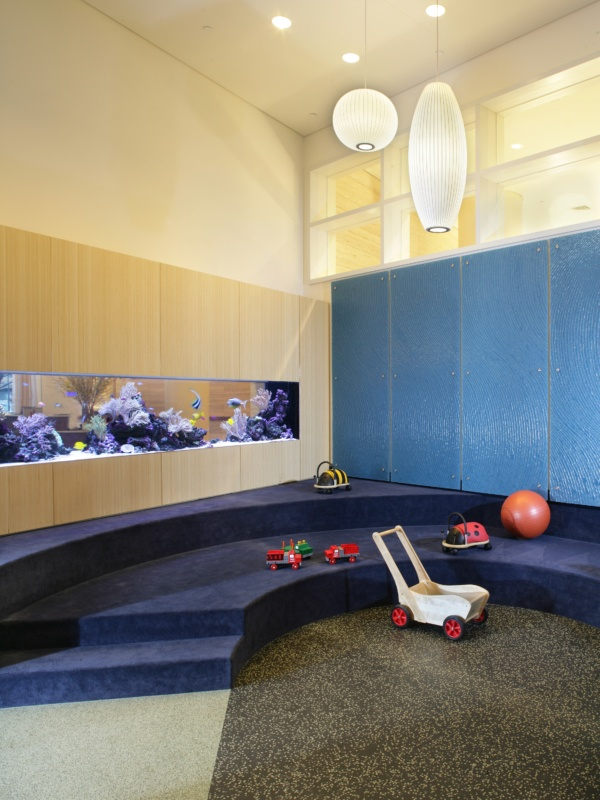 Visionaire Playroom
