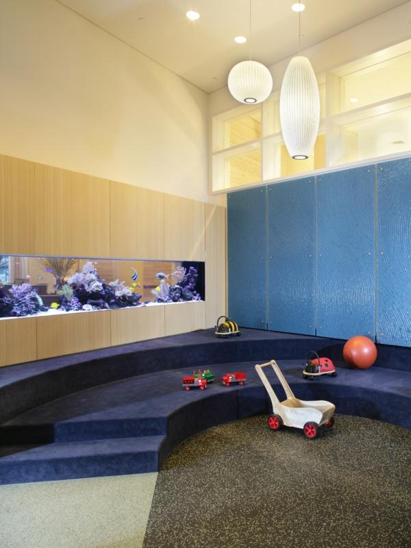 Visionaire Playroom