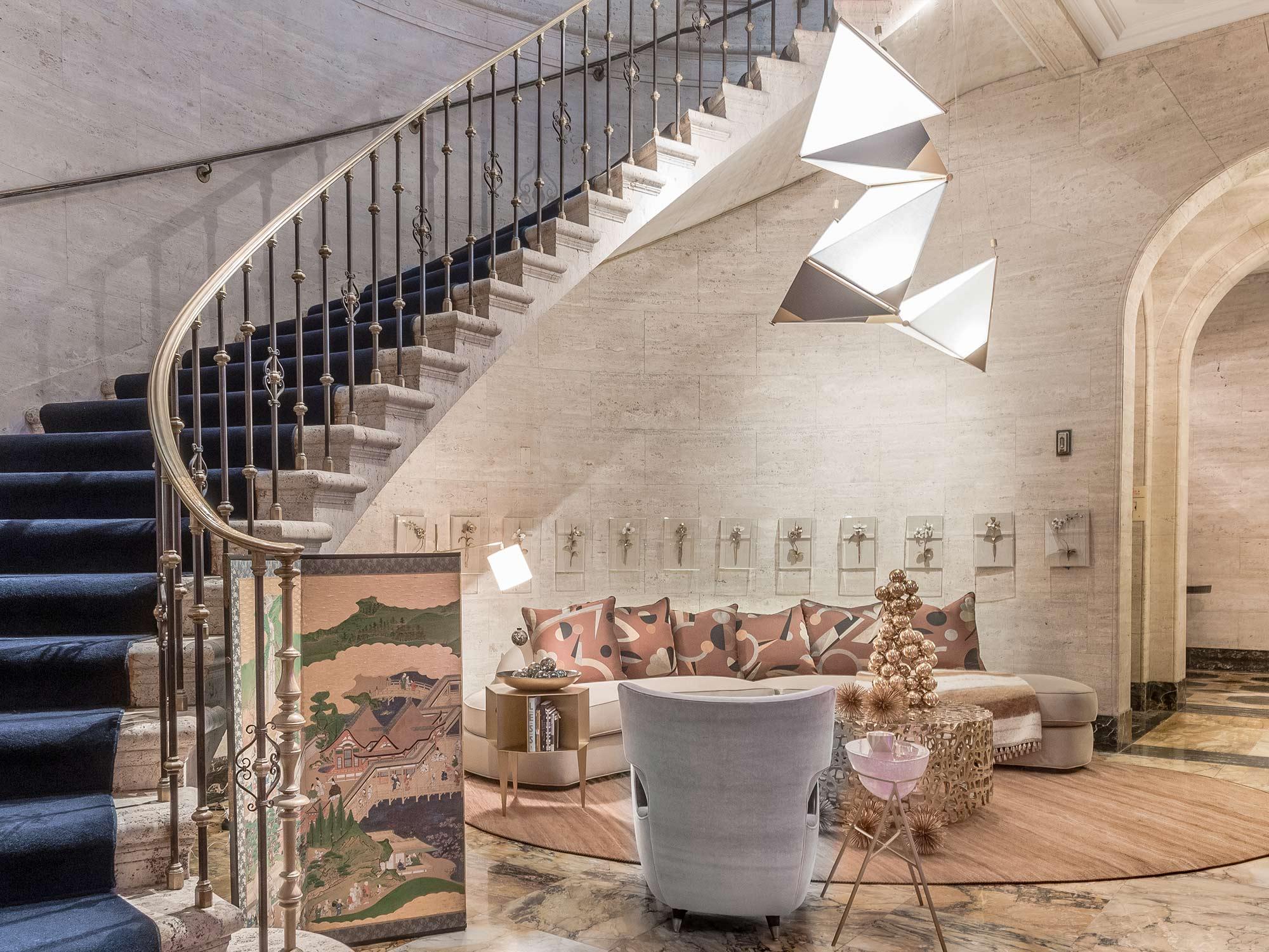 Holiday House NYC Stedila Design