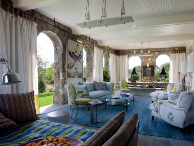 Westchester Designer Showhouse Stedila Design
